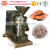 Commercial Stainless Steel Fish Meat Grinder|Fish Grinding Machine|Fish Grinder