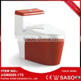Best seller in Alibabba different types of malaysia all brand toilet bowl