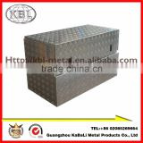 Professional Aluminum Truck Canopy Tool Boxes for Auto Repair Car Tool Case/Tool Cabinet OEM/ODM (KBL-ALS1250)