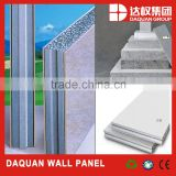 FOR WALL FOR FENCE for prefab house eps cement sandwich wall panel