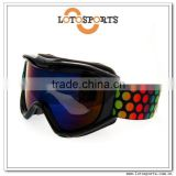 2013 snowboard goggles with fashion quality for ski sports