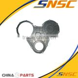 6108G.6Q-1002033 Timing gear front cover Yuchai6108G engine parts Timing Gear Front Cover