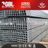 manufacturer china galvanized steel pipe sizes chart