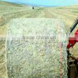 grass silage bale netting,Bundle of grass net,