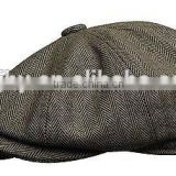 CHEAP newsboy cap GATSBY CAP custom ivy cap