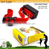 Sold Online Electronic Pet Control Bark Collar Trainer for Big Dogs
