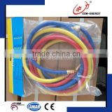 R134A Refrigerant hose/r134a charging hose/ freon charging hose fittings
