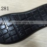 pu sole shoe material outsole PU light soft factory Italy China