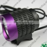 New Design Trustfire 3*CREE XML T6 LED 2000LM 4-Mode 4*2200mAh Rechargeable Led Bicycle Light