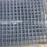 Steel Material Trench mesh / steel concrete mesh / steel reinforcing welded wire mesh panel