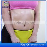 Neoprene Fat Burner Hot Slimming Exercise Waist Body Shaper Tummy Trimmer Belt