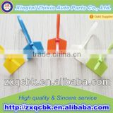 Hot !! colored nylon cable ties/plastic cable tie wholesale/round cable tie for sell