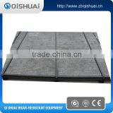 Reliable	wear resistant liner plate with good quality sale well