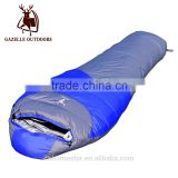 hot sale down sleeping bag baby sleeping bag