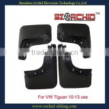 mud flap for Tiguan 10-13 use