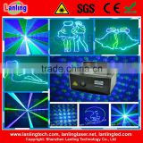 Christmas lighting 400mW Animation Twinkling Laser light