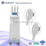 Professional IPL vein removal laser spring facial hair removal machine
