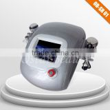 Hori Naevus Removal Body Slimming Machine Vacuum + Cavitation + RF + BIO Body Slimming Machine Ultrasonic Weight Loss Machine 1-10Hz