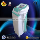 E Light Promotion 1064nm&532nm diode Skin rejuvenation laser tattoo removal breast hair removal