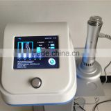 Portable Shock wave therapy(SWT) device for Tissue tighte/Firming/Fat dissolve/Beauty Equipment/Aesthetics/ Body slimming