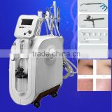 Skin Moisturizing Jet Peel Water Facial Oxygen Hydro Dermabrasion Water Water Oxygen Spray Facial Machine Skin Rejuvenation Machine For Skin Care Improve Allergic Skin Anti Aging Machine