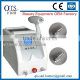 100% gurantee YAG laser tatoo removal /medical nd yag laser tattoo removal machine in plastic surgery clinics on sale