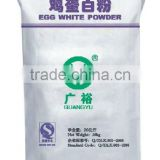 dry Egg white powder egg products