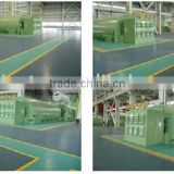 EPDM rubber flooring for courts