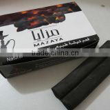 Bamboo Finger Shisha Hookah Charcoal With MSDS