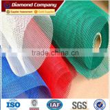 bird cage plastic mesh/flexible plastic mesh/plastic mesh screen water filter/