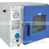 DZF-6030 Industrial Laboratory Small Stainless Steel Inner Chamber Vacuum Drying Oven price of vacuum drying oven