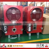 car spray booth oven industrial heaters