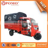 Chinese Hot Sale Motorcycle Truck 3-Wheel Tricycle, Three Wheel Motorcycle Frames, 50Cc Trike
