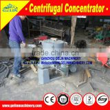 High quality STL gold centrifugal concentrator