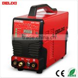 inverter welding machine mig welding machine,mag / IGBT Digital pulse dc 3 in 1 inverter welder/inverter dc arc welder