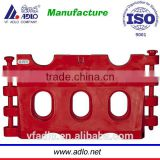 ISO China made crowd safety remote control parking barrier