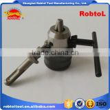 1.5-13mm 1/2-20UNF set Spanner drill chuck clamp Mini electric keyless keytype keyed self tighten light heavy duty