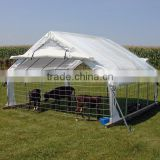Portable chicken coop , Calf Hutch , Chicken inn,goat shed , Movable Poultry Shelters