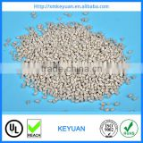 reinforce/super toughness ABS/PC Granule Black PC ABS regrind Alloy material PC+ABS Resin