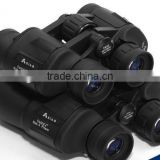 10x50 double tube telescope waterproof Promotional Binoculars Night Vision Binoculars viewing long distance/NVB/binoculars