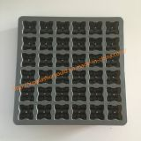 Concrete Spacers Plastic Molds for Formwork Building Construction (MH202538-YL)