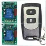 AC 220V Singal Channel wireless remote control switch AK-RK01SK-220-1