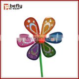 Children plastic windmills for promotion
