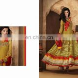 Bollywood Salwar Kameez INdian Designer Salwar Kameez PArty Wear Salwa...R1275