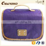 CR english amazon hot selling new design fashion travel cosmetic bag