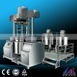 200-500L industrial cream mixer mixing sausage cutter machine
