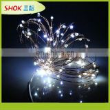 Hot Selling Festival Celebration christmas commercial string light