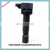 BRAND NEW Ignition Coil For DAIHATSU Cuore Move Sirion 1.0 099700-0570