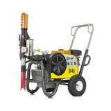 China painting tools‎ gasoline engine airless sprayer THT BM84s