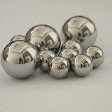 High precision and high quality  polished Stainless steel ball for sale High precision and high quality  polished Stainless steel ball for sale